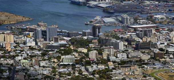 Afrique monde - Restaurant port louis ile maurice ...