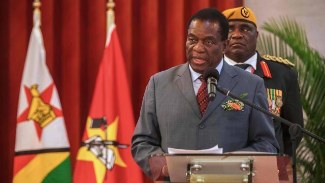 """Résultat de recherche d'images pour """"Le Zimbabwe exclut de rendre aux fermiers blancs leurs terres confisquées"""""""